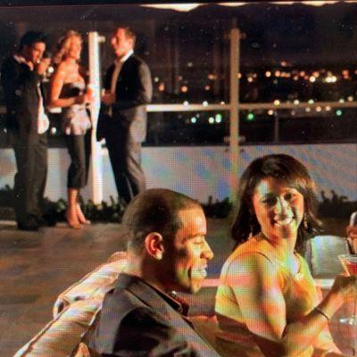 12th Floor Lounge