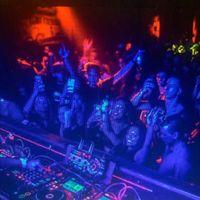 Wednesday Deep House and Techno