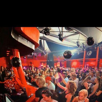 Heart Nightclub