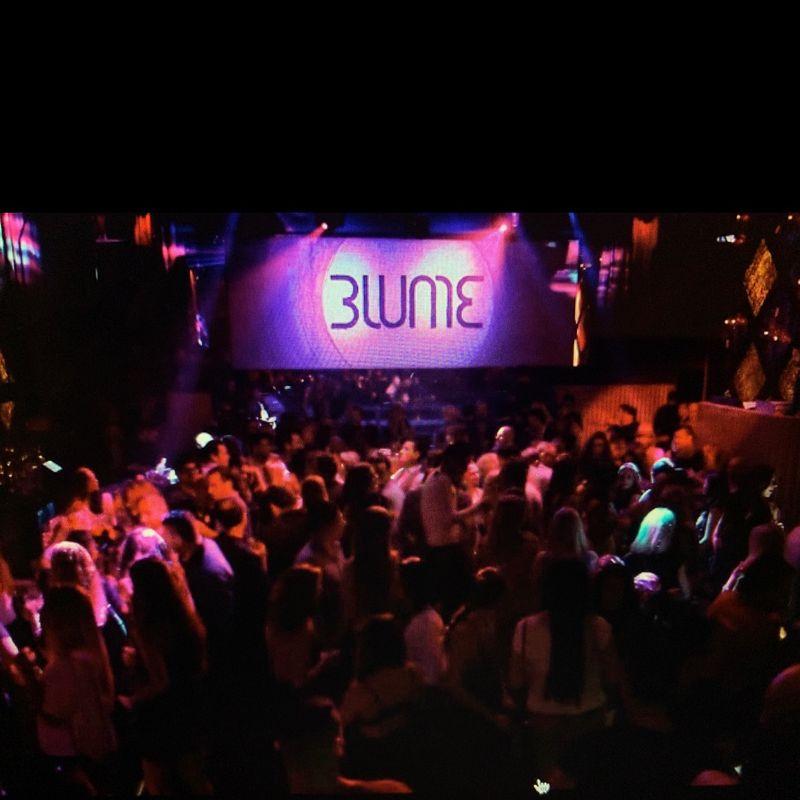 BLUME Nightclub
