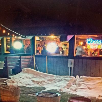 River house BBQ & Events
