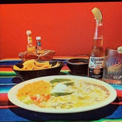 Ernesto's Mexican Restaurant